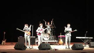 Концерт группы The BeatLove в Самаре. The BeatLove 7