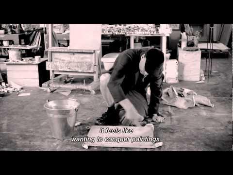 Film Trailer: Tal R: The Virgin