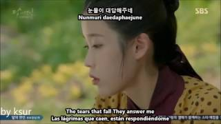 LEE HI - My Love (sub Español) Scarlet Heart Ryeo:Moon Lovers OST