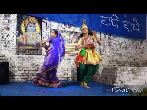 Mera Man Ho Gayo Lata Pata AWESOME  dance