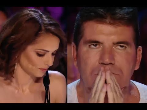TOP 10 X FACTOR AUDITIONS OF ALL THE TIMES No 1
