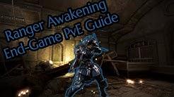 BDO - Ranger Awakening End-Game Grinding