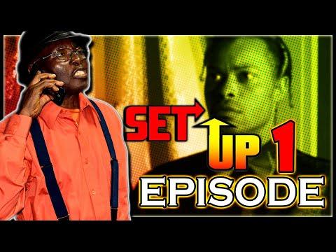 Shebada as a BUTLER?! SET UP Episode 1
