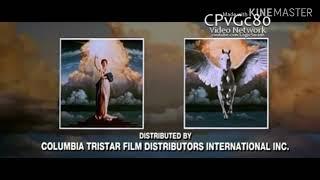 Columbia Tristar Film Distributors International (1994) with 2001 CTHE Music