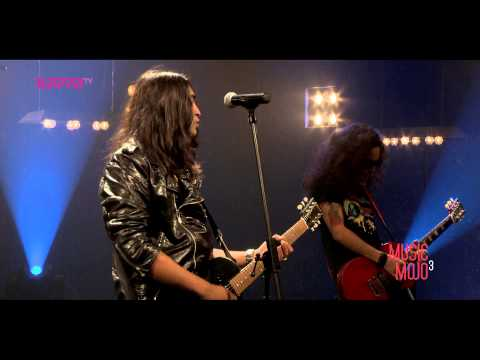 Ride to hell - Girish & The Chronicles - Music Mojo Season 3 - KappaTV
