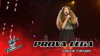 "Laura Vargas - ""The winner takes it all"" 