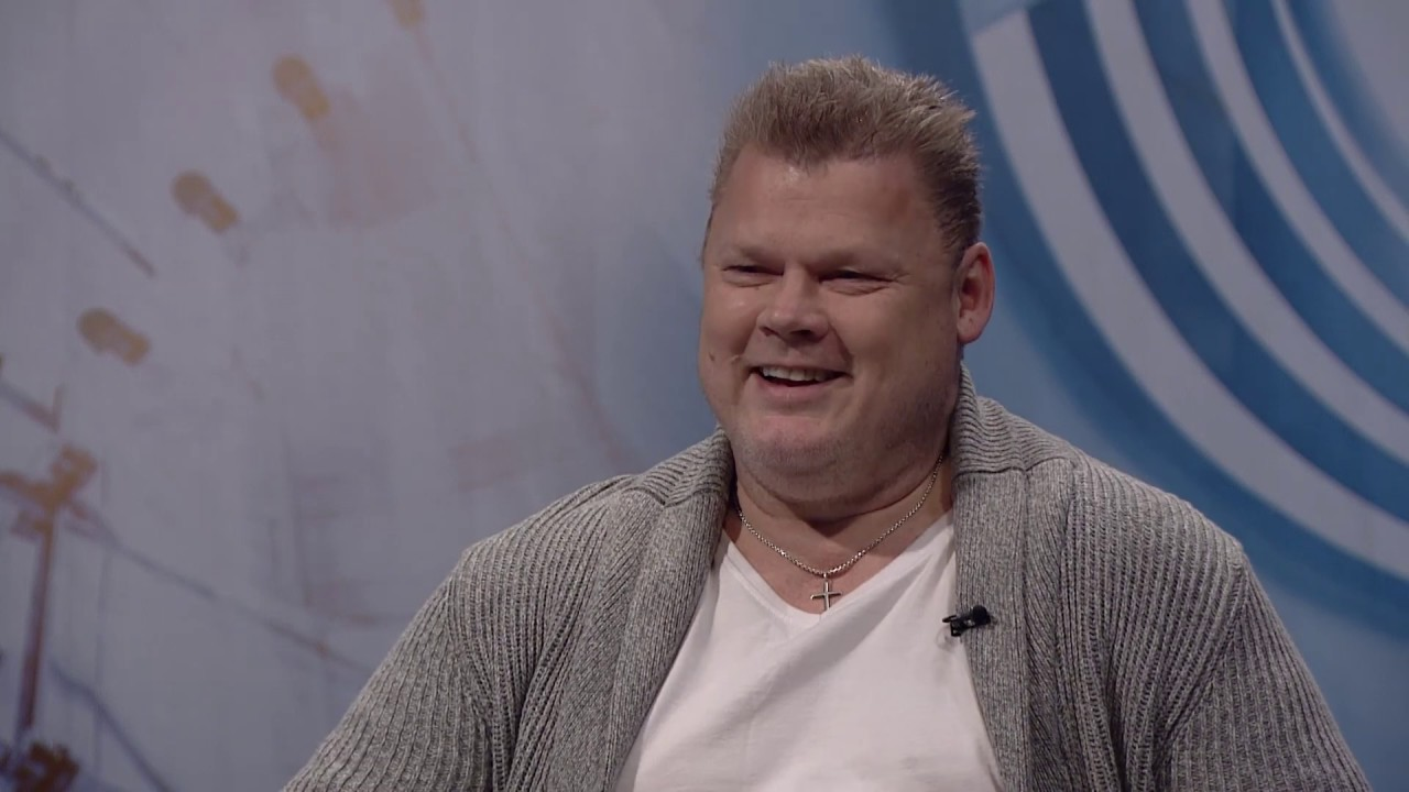 "Lauri ""Late"" Johansson"