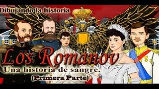 Los Romanov, una historia de sangre (Primera parte) - Bully Magnets