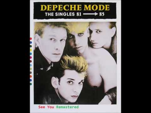 Depeche Mode   ''See You '' Remastered mp3