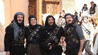 قصى خولى   عوده عبود الشامى لحارة اللوز - مسلسل رجال العز   Kosai Khauli