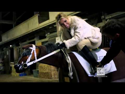 Train to Be a Jockey With the Pros
