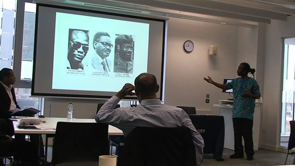Blackness in Britain and Special Relationship with African American Scholarship
