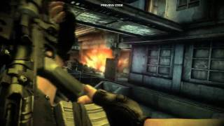 KillZone 2 Game Trailer & Gameplay 720p HD