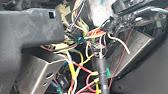 doing a bypass module on an older vehicle gm vats passlock or 33 videos play all