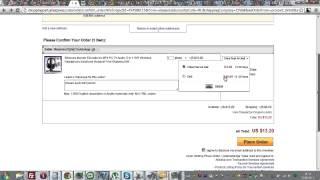 неПоТеМе #2  Как сделать заказ на AliExpress с QiWi кошелька