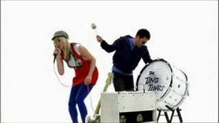 The Ting Tings - Keep Your Head