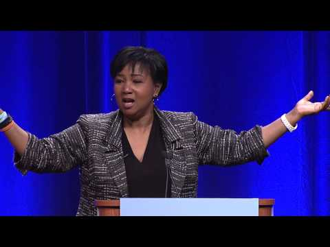 Girls, Women & STEM with Dr. Mae C. Jemison and Rebecca Pringle