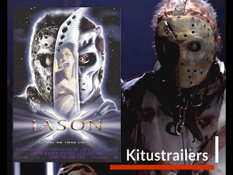 Jason X is listed (or ranked) 46 on the list The Best New Line Cinema Movies List