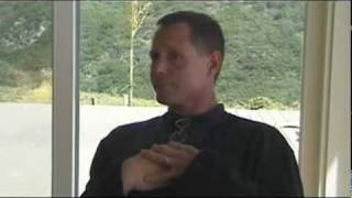 Cult of Scientology: Full Jason Beghe Interview (3 of 13)