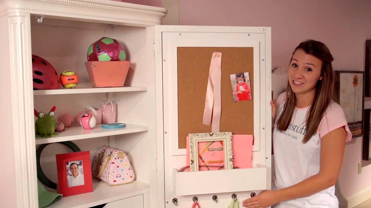 gabriella armoire from smartstuff furniture