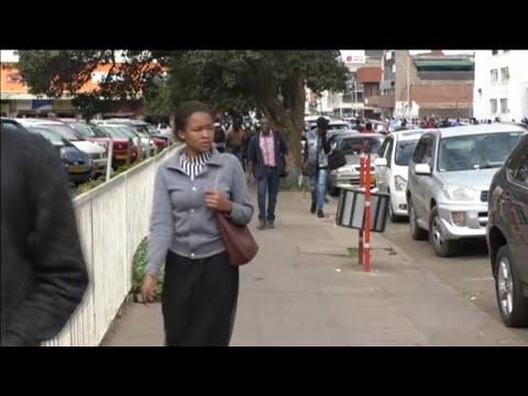 Kenya, BAISSE DES REVENUS DU TABAC