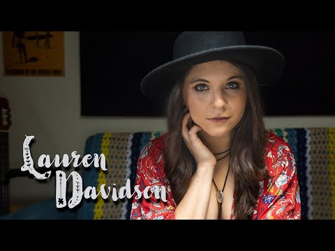 Lauren Davidson - Pouring Rain At Magic City Live (Original) Mp3