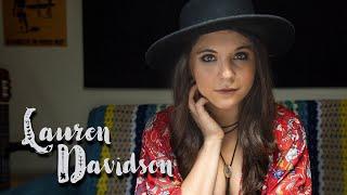 Lauren Davidson - Pouring Rain At Magic City Live (Original)