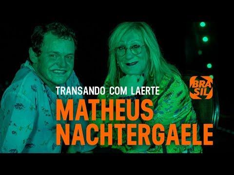 Matheus Nachtergaele L Transando Com Laerte