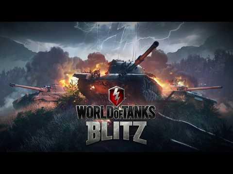 World of Tanks Blitz - Aplikasi di Google Play