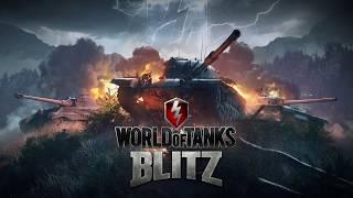 <b>World of Tanks</b> Blitz. Бестселлер среди мобильных игр