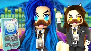 UN HACKER SOLO CHALLENGE in Roblox Flee the Facility! (Momenti divertenti)