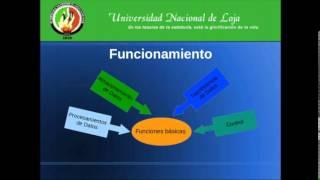 Arquitectura y Organización de computadoras