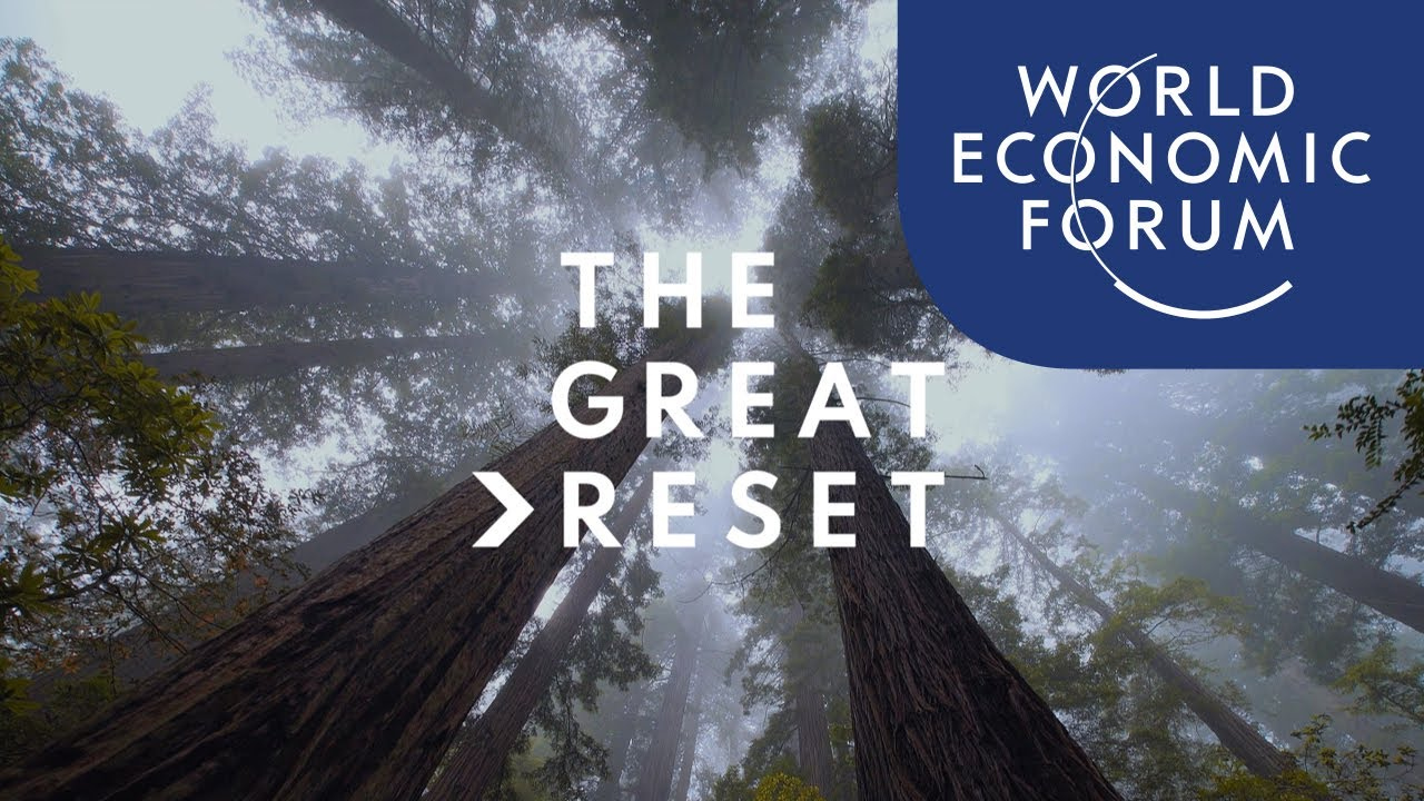 The Great Reset - YouTube