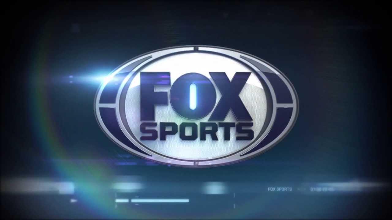 Fox Sports Logo Animation Youtube