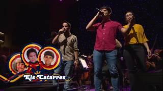 Concert 25 anys Super3 - Els Catarres