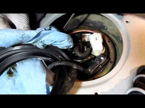 [SCHEMATICS_48DE]  2004 Kia Rio Fuel Pump and Filter Replacement Part 1 - YouTube | 2004 Kia Rio Fuel Filter |  | YouTube