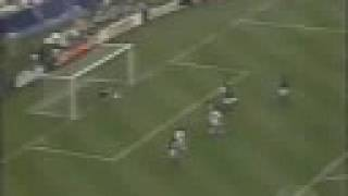 Italy  2 -- 1  Spain  Quarter-finals 1994 FIFA World Cup