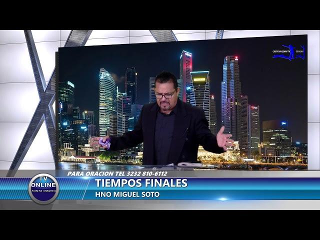 TIEMPOS FINALES