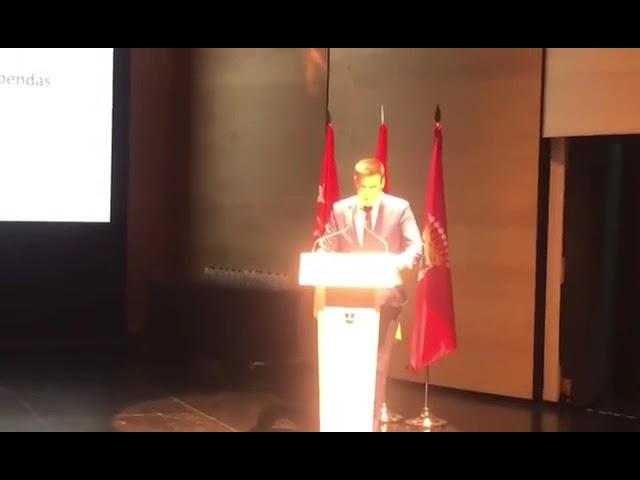 Plan Estratégico Alcobendas Lidera 2030