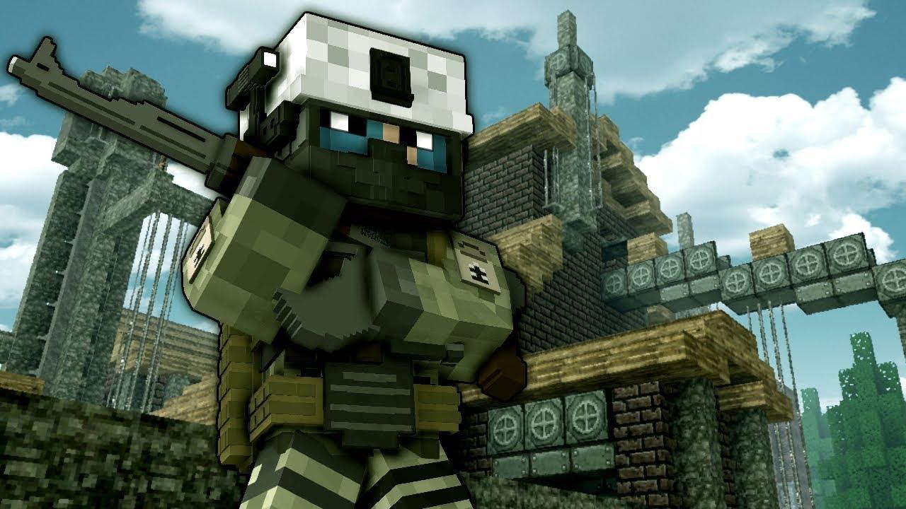 Decimation Zombie Apocalypse Mods Minecraft CurseForge