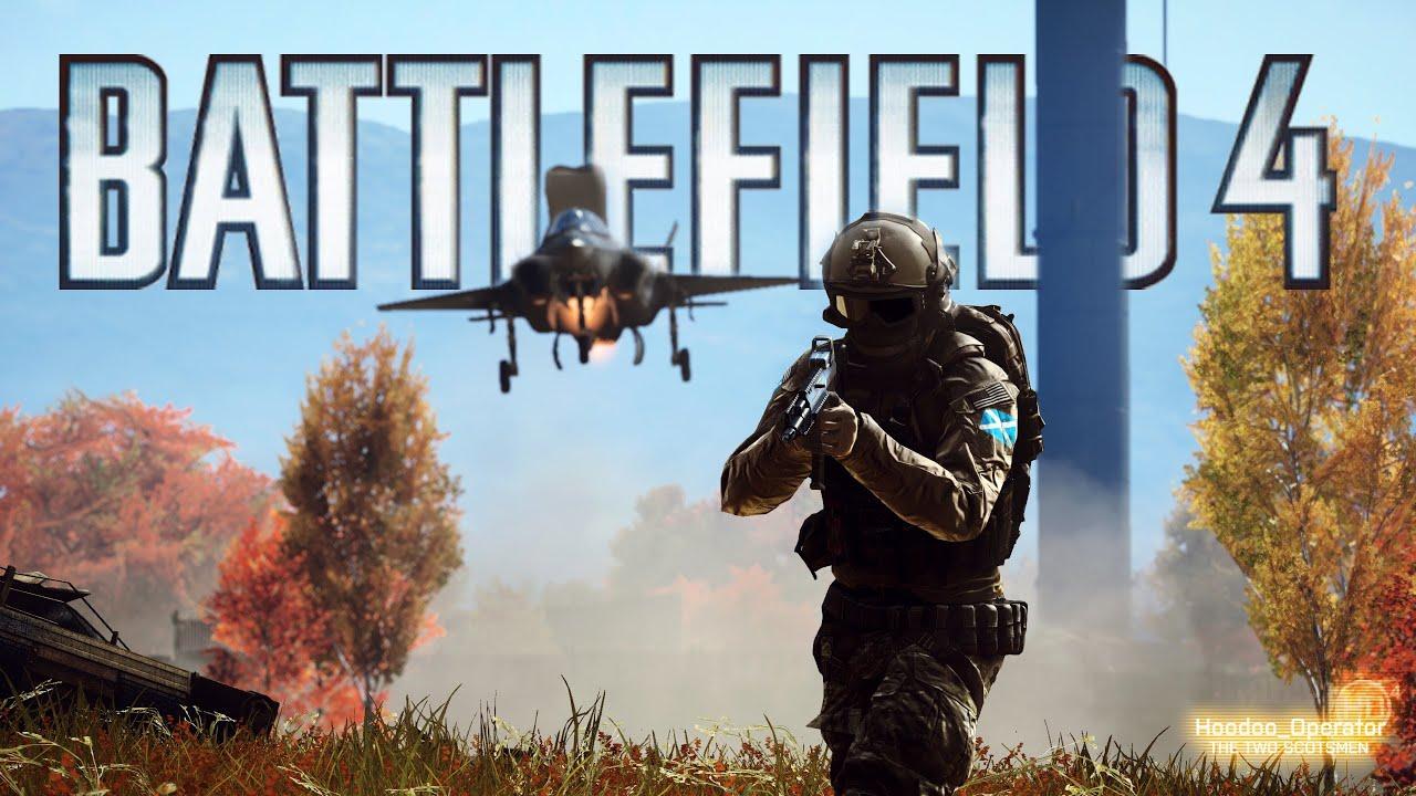 Battlefield 4 Epic Moments (#30) - YouTube