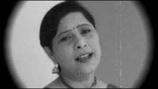 MILTAY HI ANKHEN DIL HUA DEEWANA KISI KA - BABUL - Talat Mahmood & Shamshad Begum  -