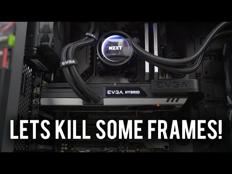 A $2000 WATER COOLED ANIMAL! January PC of the Month (Part 1)
