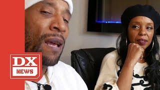 Rah Digga Responds To Lord Jamar's Comments On Female Rappers