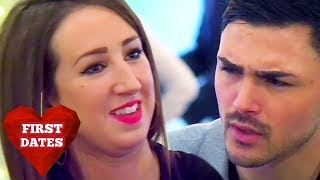 Laura & Frankie | First Dates