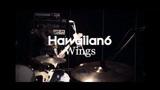"""HAWAIIAN6 : Wings dir.Shin Omori 2017.10.04 ON SALE 5th ALBUM""""Beyon..."""