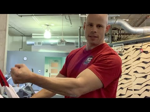 3 Tips For Stronger Bicep Curls With a Suspension Trainer