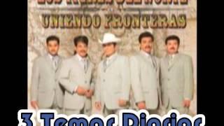 La Luz de Tus Ojos__Los Tigres del Norte Album Uniendo Fronteras (Año 2001)