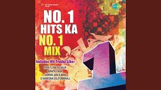 Chadti Jawani Remix Caravan 71