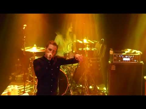 The Maine - Everything I Ask For - Live @ Patronaat, Haarlem, Netherlands - 04 06 2018